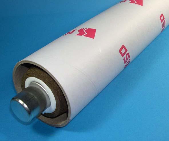 DCP-OSは、溶鋼温度測定、酸素活量測定、分析用試料採取の3つの機能を持ったプローブです。 DCP-Trは、DCP-DVの機能に溶鋼中の酸素活量測定センサを組み込んだプローブで、製鋼プロセスでより高度な品質管理に最適です。